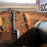 Грузия надеется с 2020г получить за транзит азербайджанского газа 1 млрд кубометров