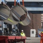 TAP pipe deliveries complete to Albania, Greece, Italy