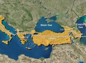 Italian gas deals with Azerbaijan to break systemic oil-link