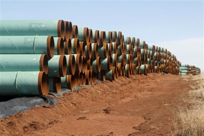 EU energy chief voices concern over Russia's Turkish pipeline plan