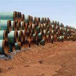 В Турции подготовлены строительные площадки для закладки газопровода TANAP