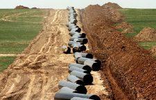 В Казахстане ускорили работу по строительству газопровода «Сарыарка»