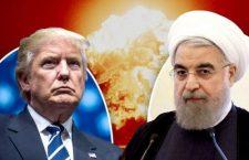 """İranın neft naziri: """"Donald Tramp Yaxın Şərqin işlərinə yersiz müdaxilələrdən əl çəksin"""""""
