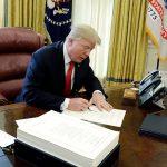 Trump Nominates 2 Commissioners For FERC