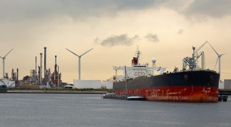 Weak Oil Demand Set To Keep Crude Tanker Rates Low