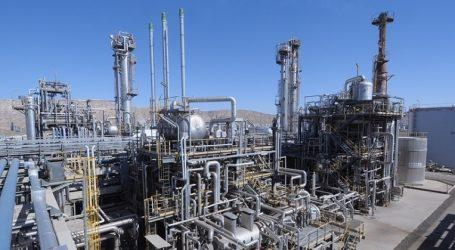 ТКНПЗ закупит насосное оборудование в Китае
