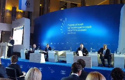 «Газпром нефть» может начать использовать медицинские технологии для геологоразведки нефти