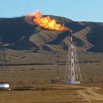 Добыча газа в Туркменистане в 2019г выросла на 2,7%