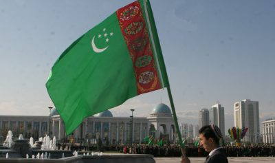 Turkmenistan's Foreign Ministry on Gas Supplies to Iran