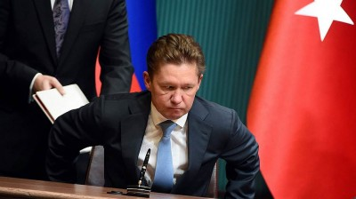 Газпром пообещал увеличить экспорт газа до 200 млрд кубов
