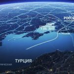 Gazprom Builds 95% of Offshore Part of Turkish Stream Gas Pipeline