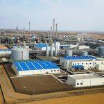 Туркменистан наращивает производство полимерной продукции