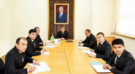 """Руководители «Туркменгаз» и """"Kawasaki Heavy Industries"""" обсудили аспекты дальнейшего партнерства"""