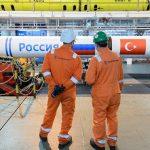 """""""Qazprom"""" yanvar-noyabr aylarında Türkiyəyə qaz ixracını 20% artırıb"""