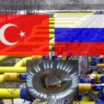 EU demanded that Turkey and Russia coordinate Turkish  Stream project with it