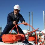 Azerbaijan slightly increased gas exports to Turkey in January