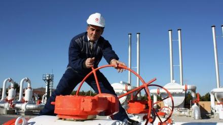Азербайджан в январе-феврале увеличил экспорт газа в Турцию на 3%