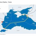 Turkstream pipeline begins, says Gazprom