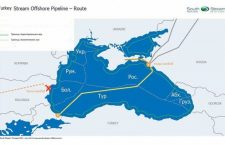 Turkstream pipeline begins, says Gazprom