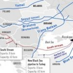 SOCAR did not rule out its gas export via Turkish Stream in the future