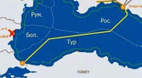 Газпром и Турция прорабатывают вопрос о II нитке «Турецкого потока»