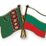 Turkmenistan interested in intensification of cooperation with Bulgaria