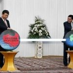 Chinese CNPC's current Turkmenistan gas imports reach 35 Bcm/year