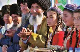 Финансовый кризис в газовом Туркменистане