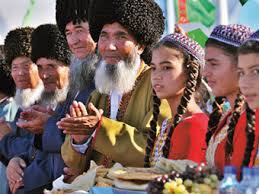 Türkmənistanda 20 ildə ilk dəfə olaraq əhali üçün qaz tarifləri artırılıb