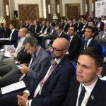 В «Авазе» открылся IX Международный газовый конгресс Туркменистана