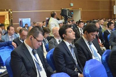 Актуальные вопросы сотрудничества обсуждены на IX Международном газовом конгрессе Туркменистана