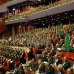 Turkmen parliament to discuss draft state budget for 2015