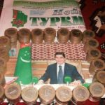 Туркменистан: Часть зарплаты будут выдавать облигациями