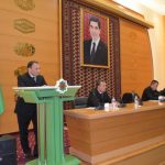 Turkmenistan reports the results of work of the fuel and energy complex for 1H2018