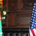 New approaches to cooperation between Turkmenistan and the USA
