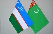 Ashgabat and Tashkent Agree on Joint Production in Caspian Sea