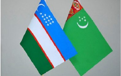 Ashgabat and Tashkent Agree on Joint Production in Caspian Sea