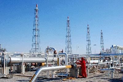 Глава Газпрома и Президент Туркменистана обсудили вопросы взаимодействия