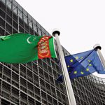 Turkmenistan to help Europe work out principles of energy security