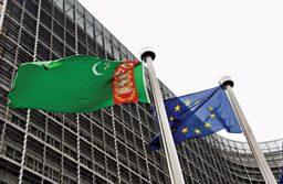 Туркменистан обсуждает возможности поставок газа с Европарламентом