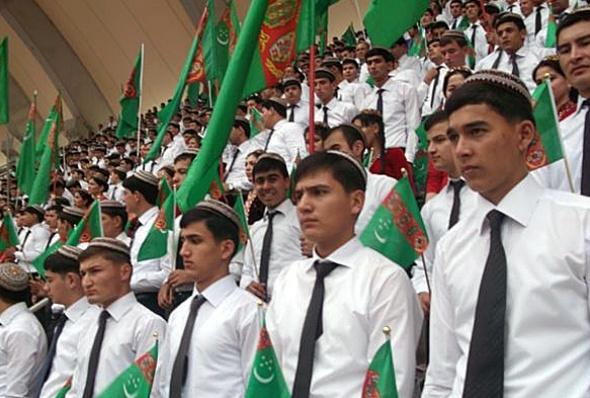 Власти Туркменистана запретили выезд за границу большинству граждан