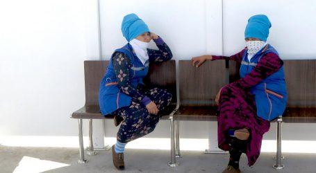 В Туркменистане вспышка острой пневмонии или это COVID-19?