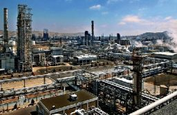Automatic railway loading facility is put into operation at Turkmenbashy Refinery Complex