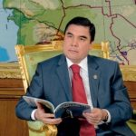 Gas export to Europe to always be on the agenda in Turkmenistan, says Turkmenistan President
