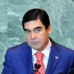 Turkmenistan President dissatisfied with low pace of oil and gas industry development