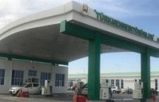 «Туркменнебитонумлери» опровергло слухи об очередях на АЗС и повышении цен на бензин