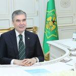 На заседании правительства Президент Туркменистана обсудил итоги развития ТЭК