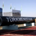 Turkmenistan gets a chance to export 29 billion cub.m. of gas a year to China