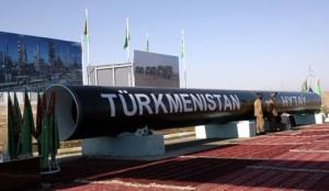 Туркмения планирует экспортировать в Европу 30 млрд кубометров газа в год