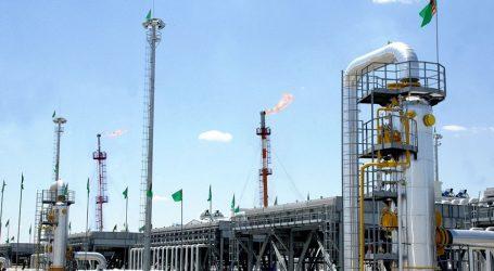 Туркменистан обнародовал итоги ТЭК I полугодия